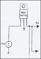5v regulator
